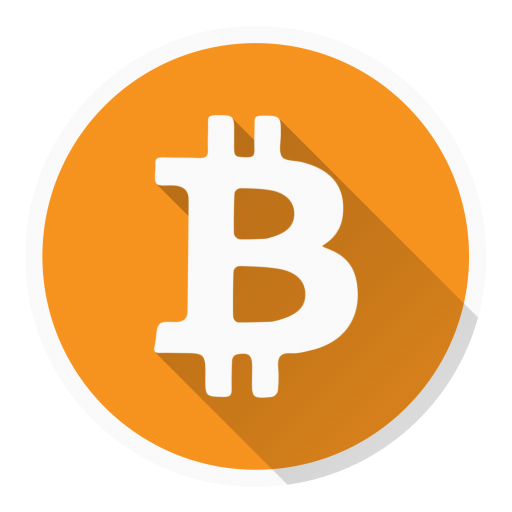 Bitcoin icon png. Enkel iconset froyoshark file