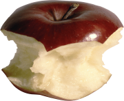 Bitten apple png. Clipart free images image