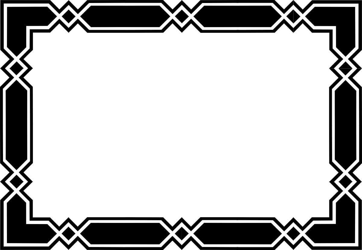 Fantasy border png. Borders transparent pictures free