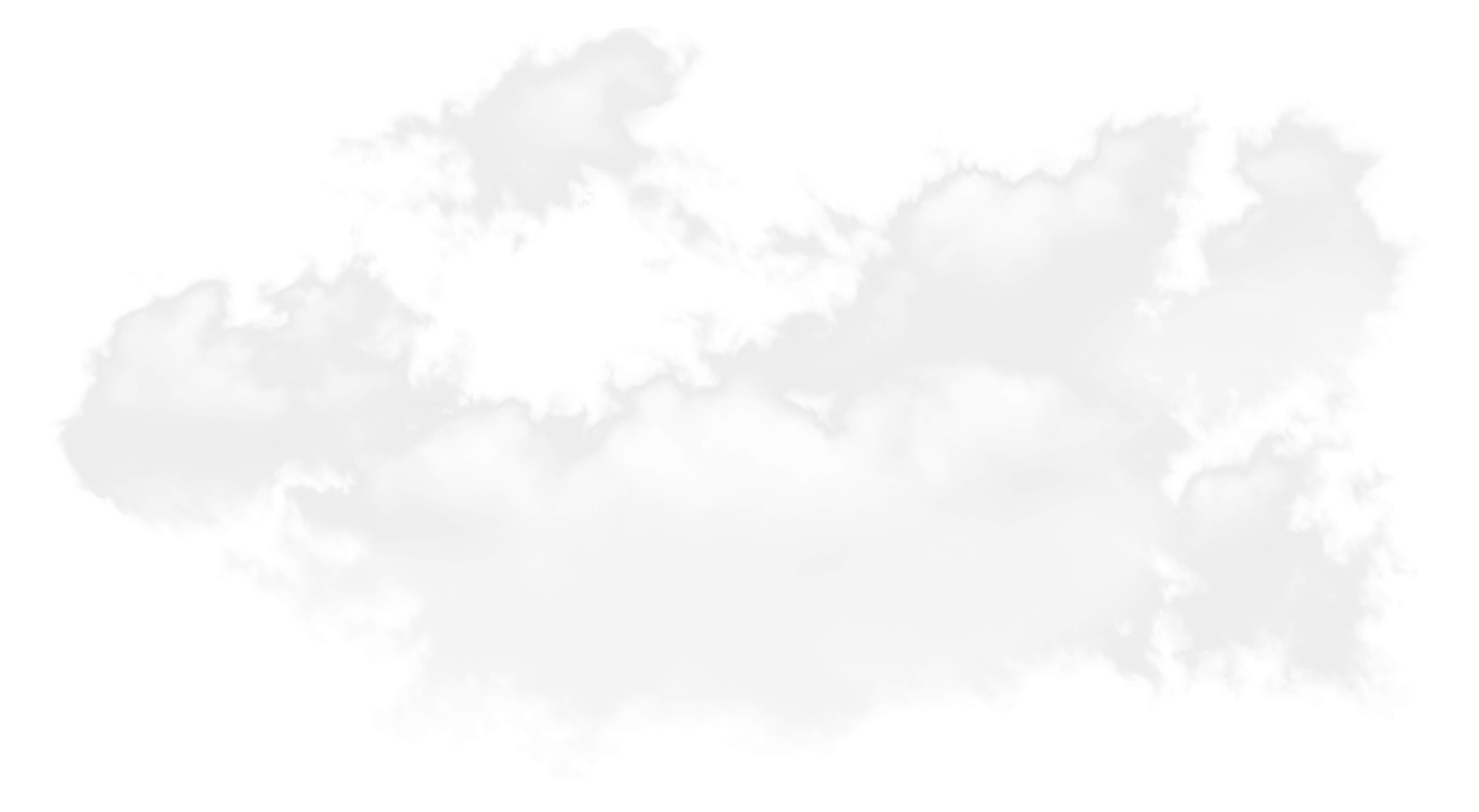 Black and white clouds png. Cirrus clipart best web