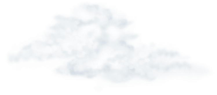 Images cloud picture clipart. Clouds transparent png vector black and white download