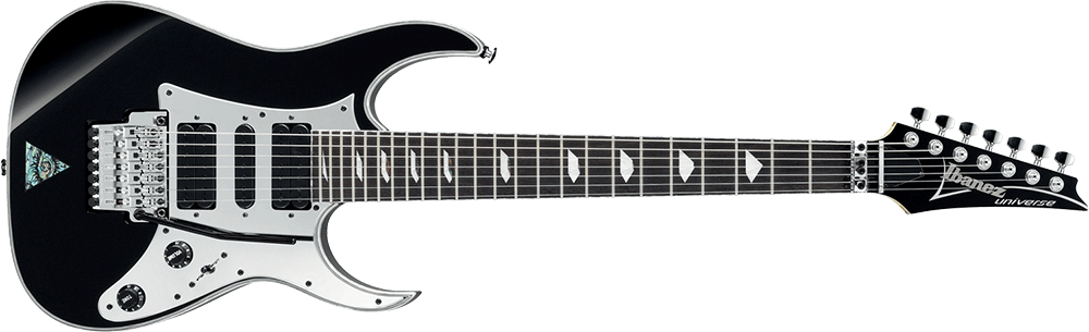 Black and white guitar png. Electric
