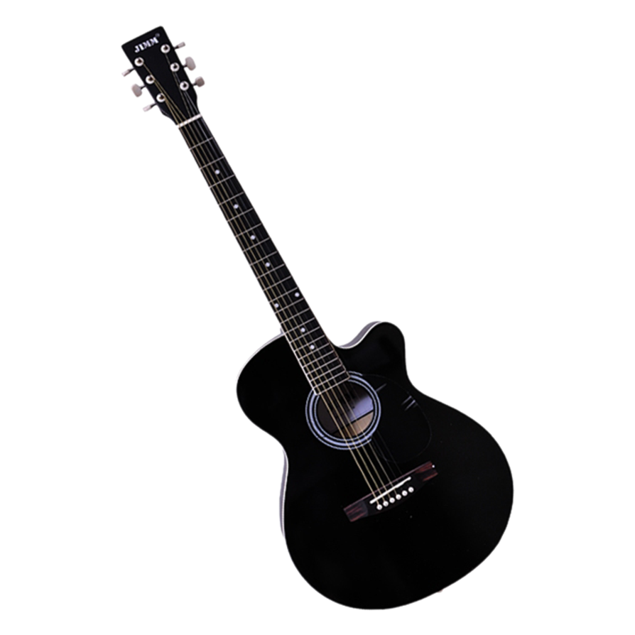 Black and white guitar png. Transparent free by theartist