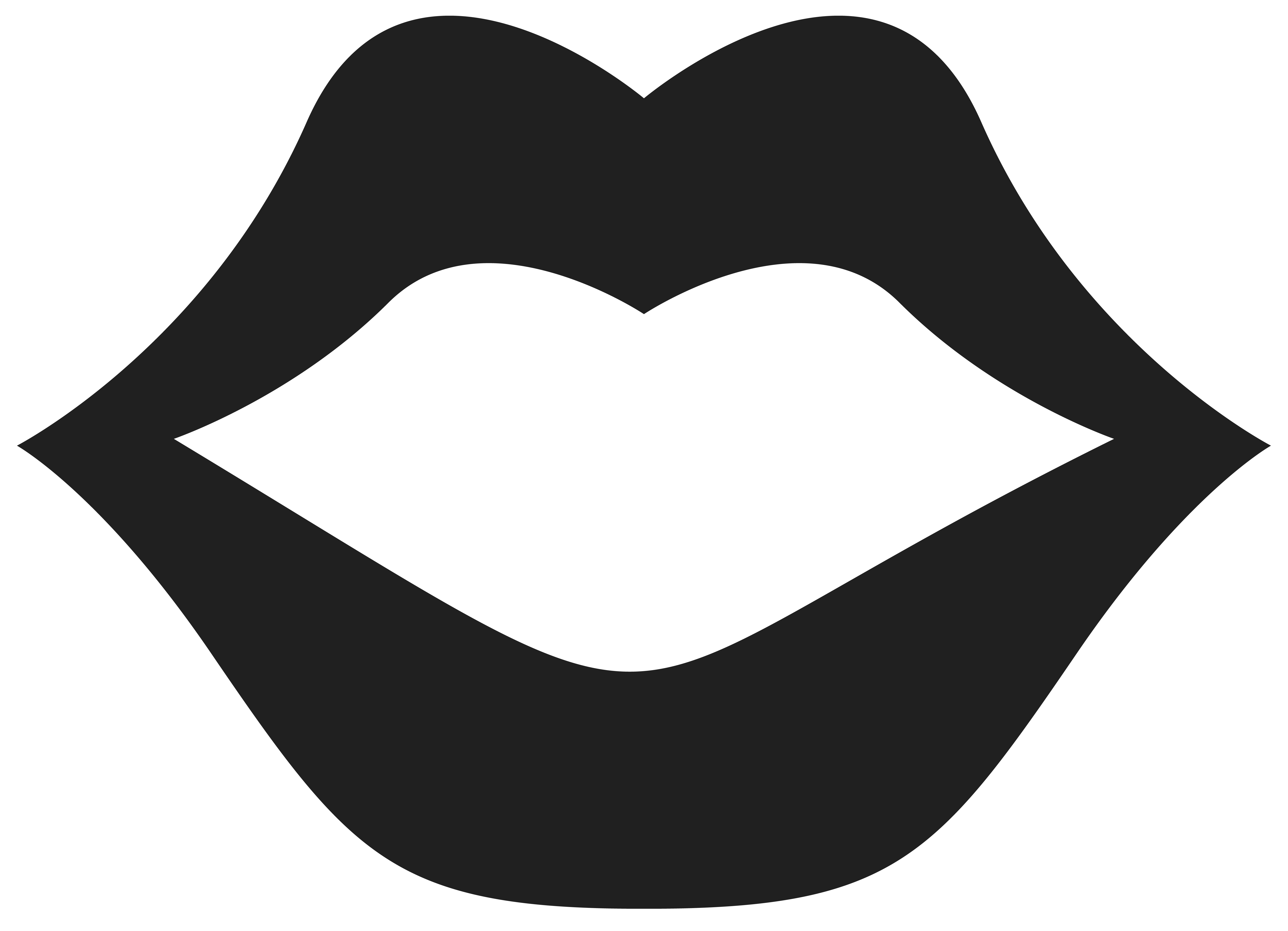 Black and white lips png. Movember mouth clipart picture