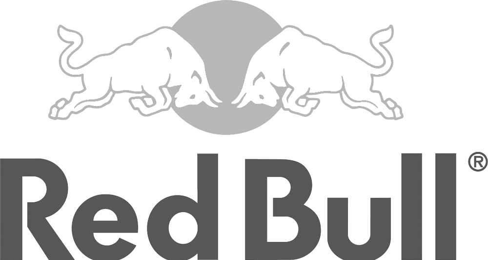 Black and white logos red bull transparent png. What we do last