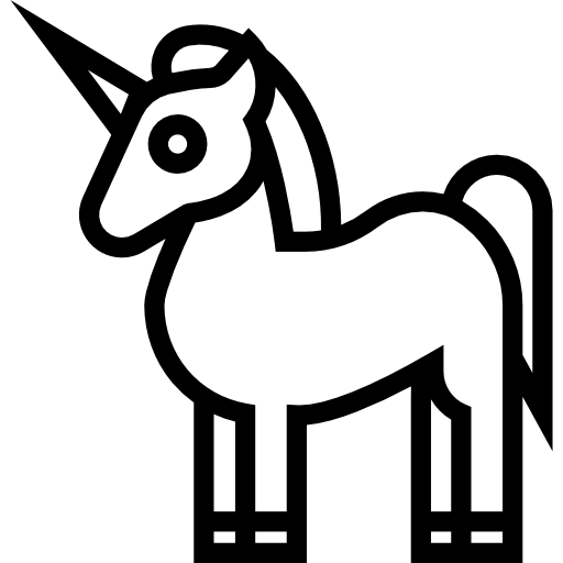 Black and white party horn drawing png. Icon page svg