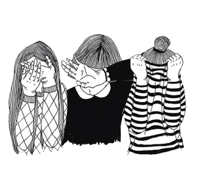 Black and white png tumblr. Overlays for instagram