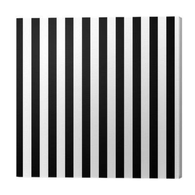 Black and white stripes background png. Striped canvas print pixers