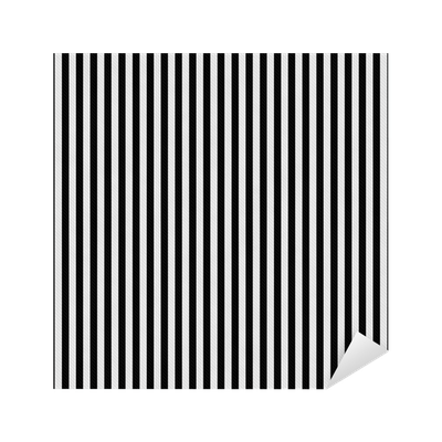 Black and white stripes background png. Textured fabric sticker pixers