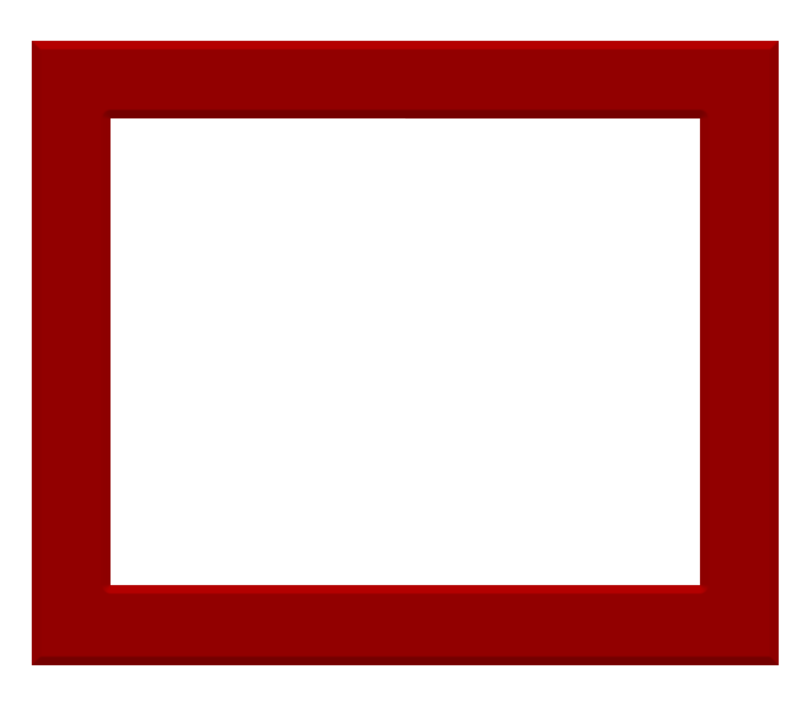 Black borders png. Square frame unique squares