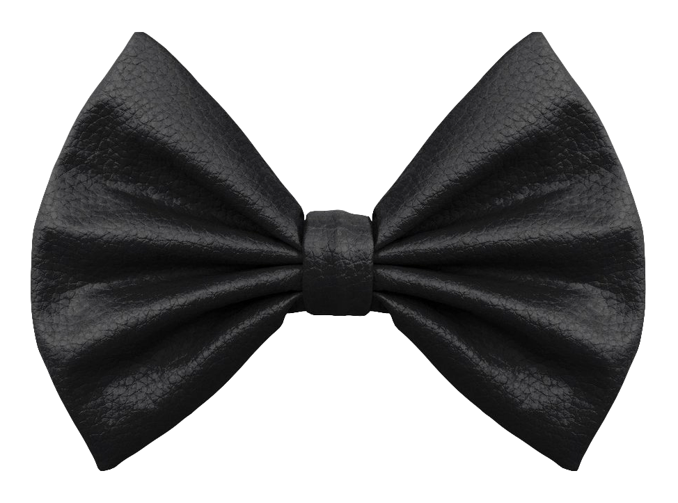 bowtie collar png