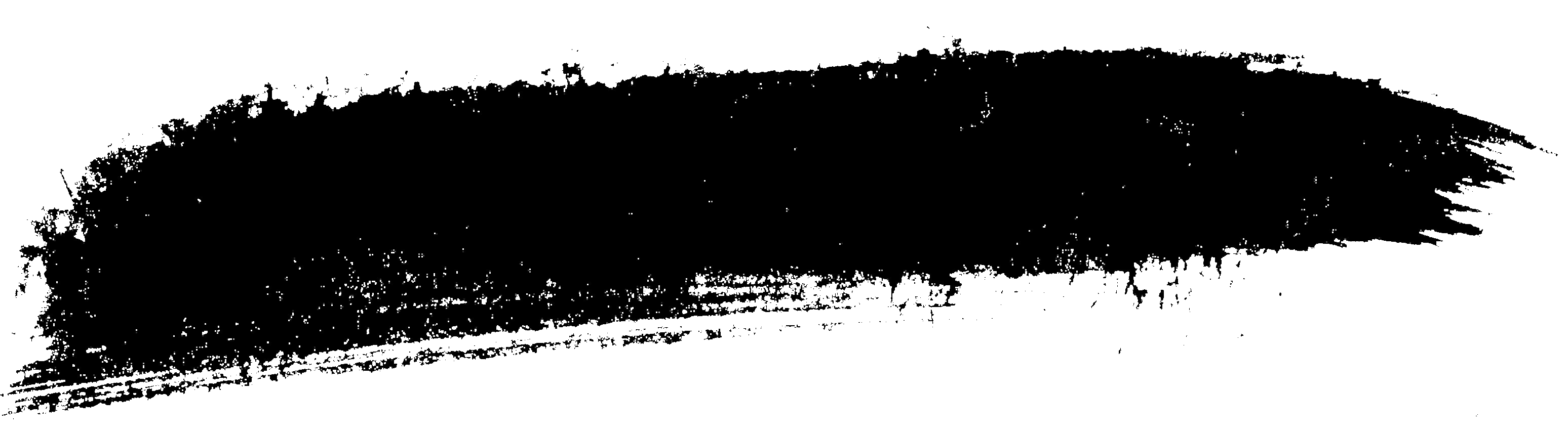 Brush stroke png. Grunge banner transparent