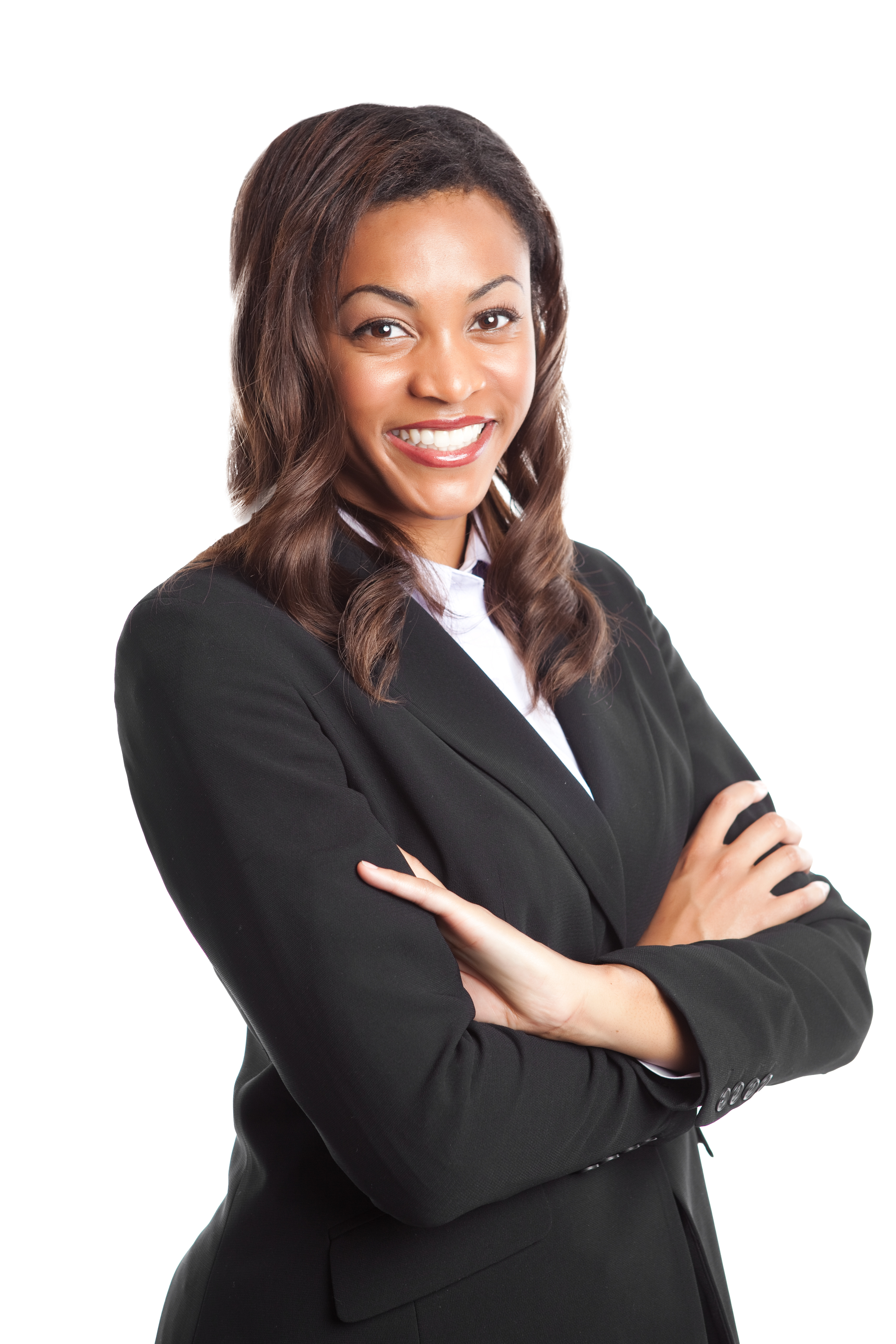Black business woman png. Businessperson stock photography female
