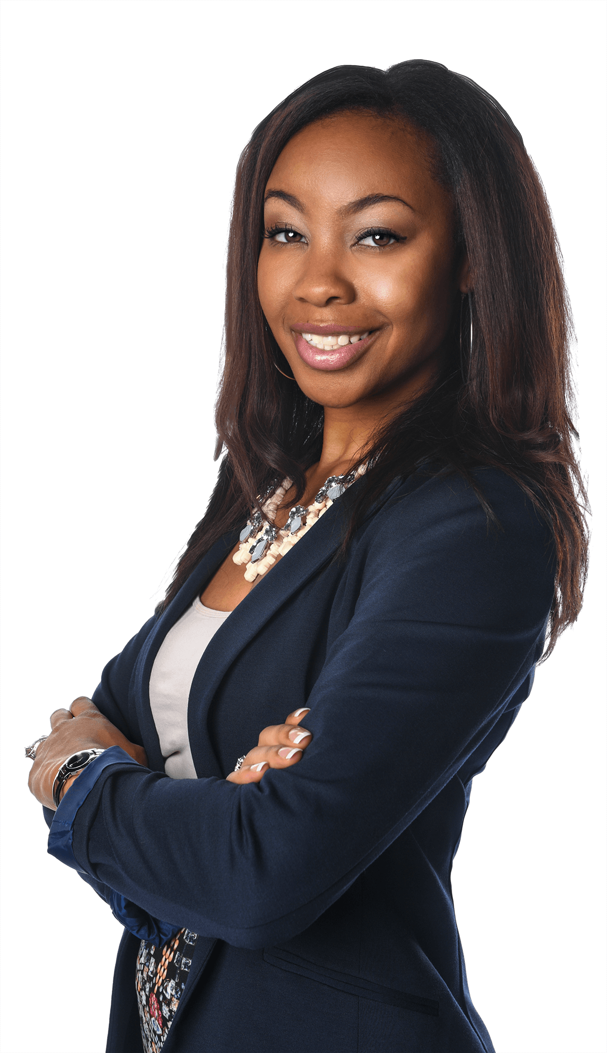 Black business woman png. Career services beauty schools