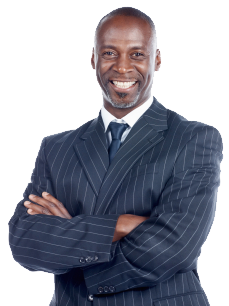 African american businessman png. Lily white clipart images