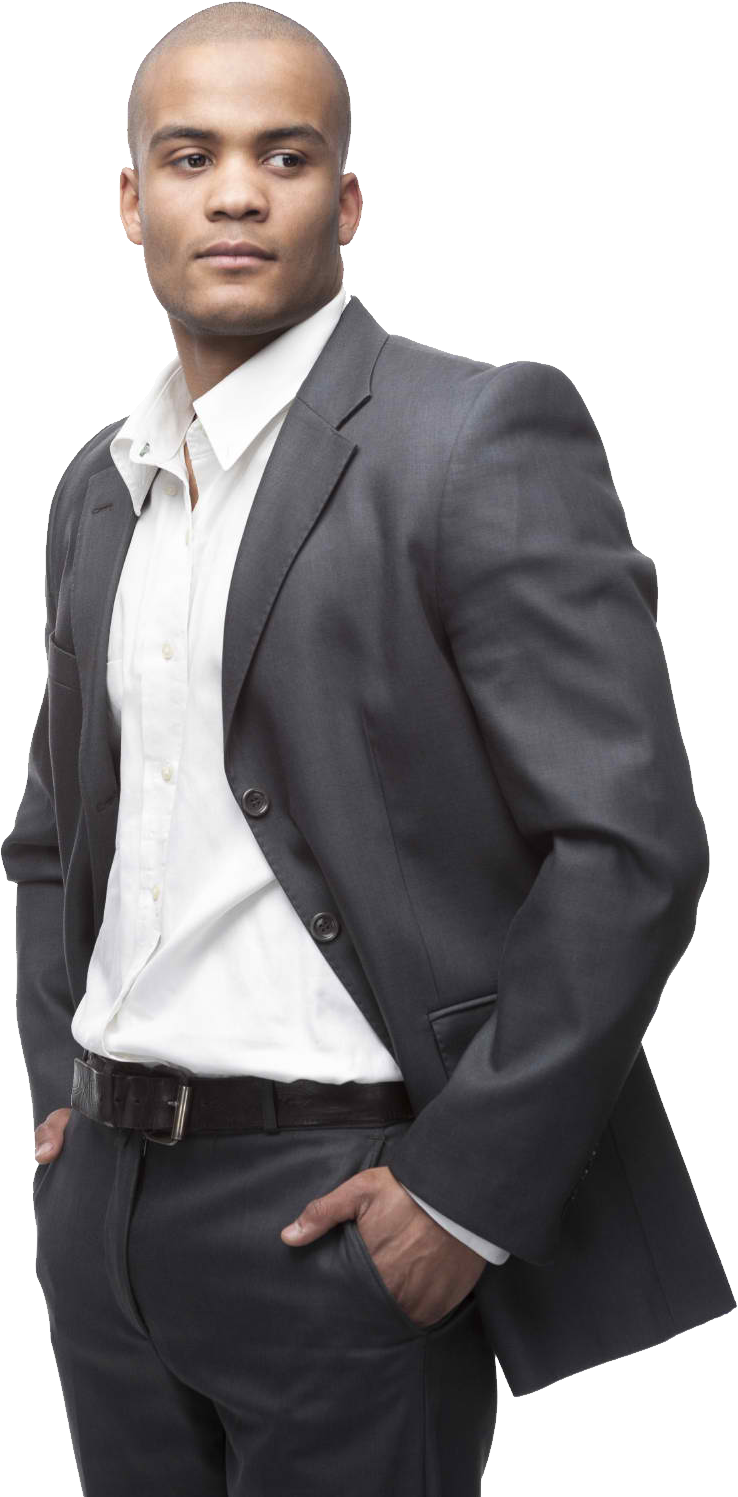 African american businessman png. Business man image purepng