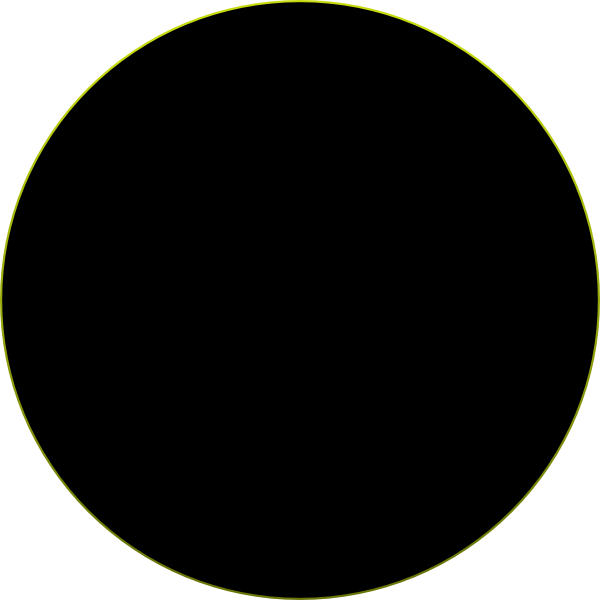Black button png. Image hi open science