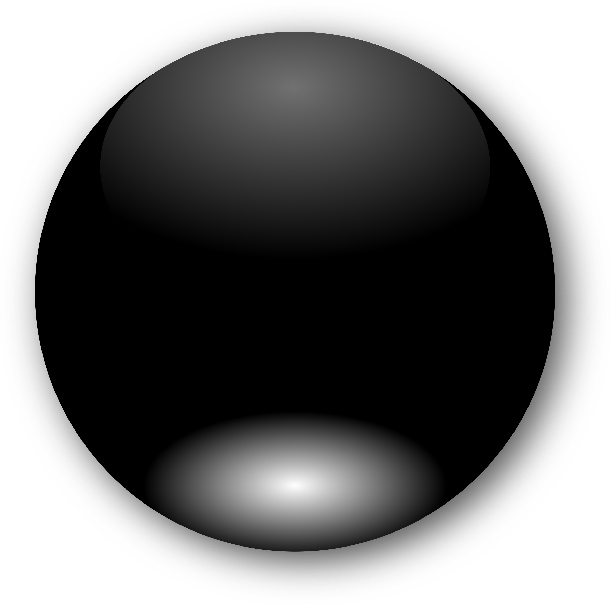 Black button png. Round icons free and