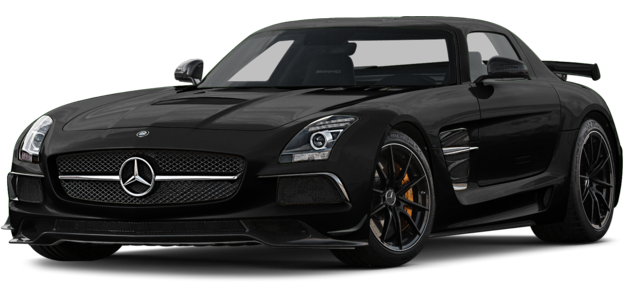 Mercedes drawing sports car. Png images pictures image
