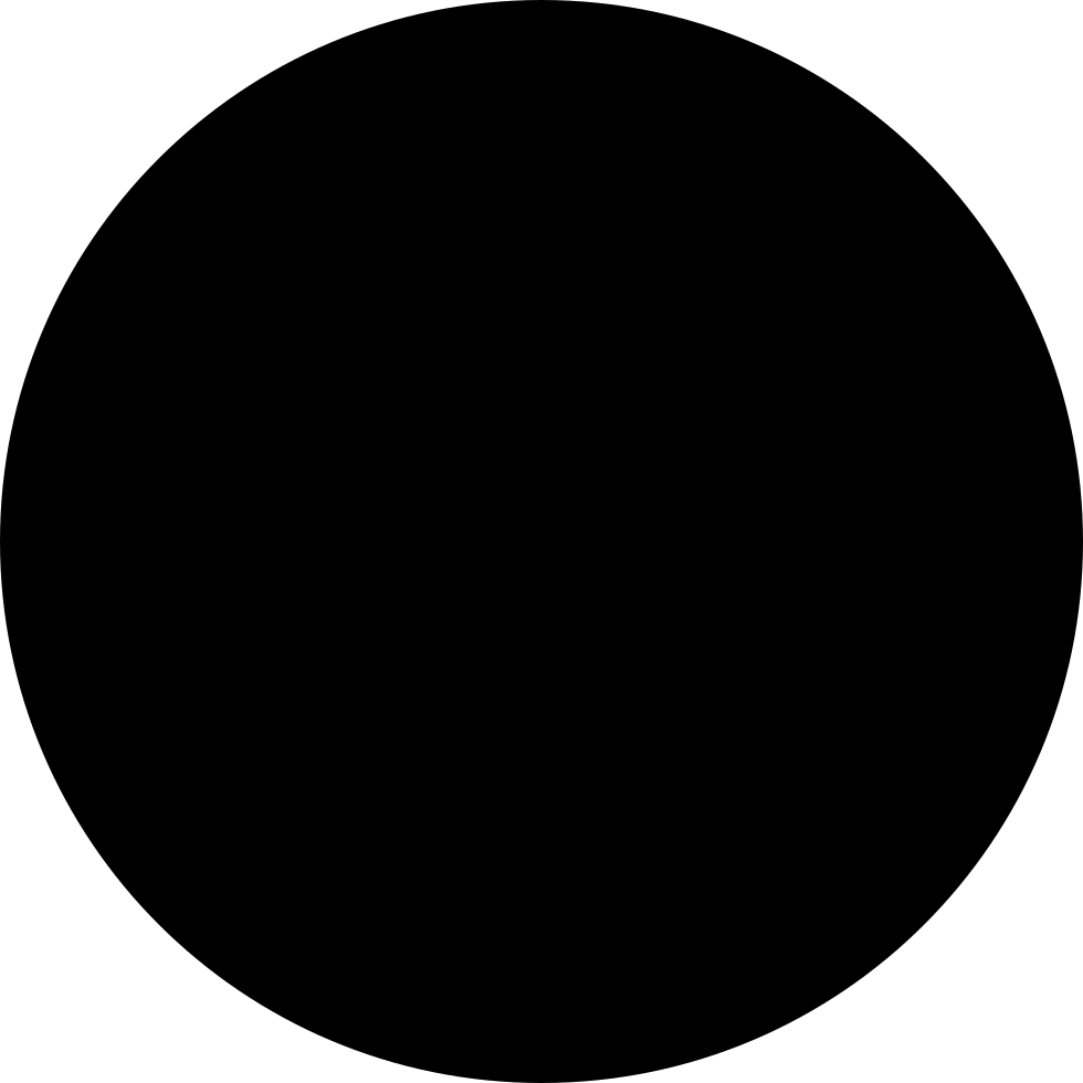 Black circle fade png. Out svg icon free