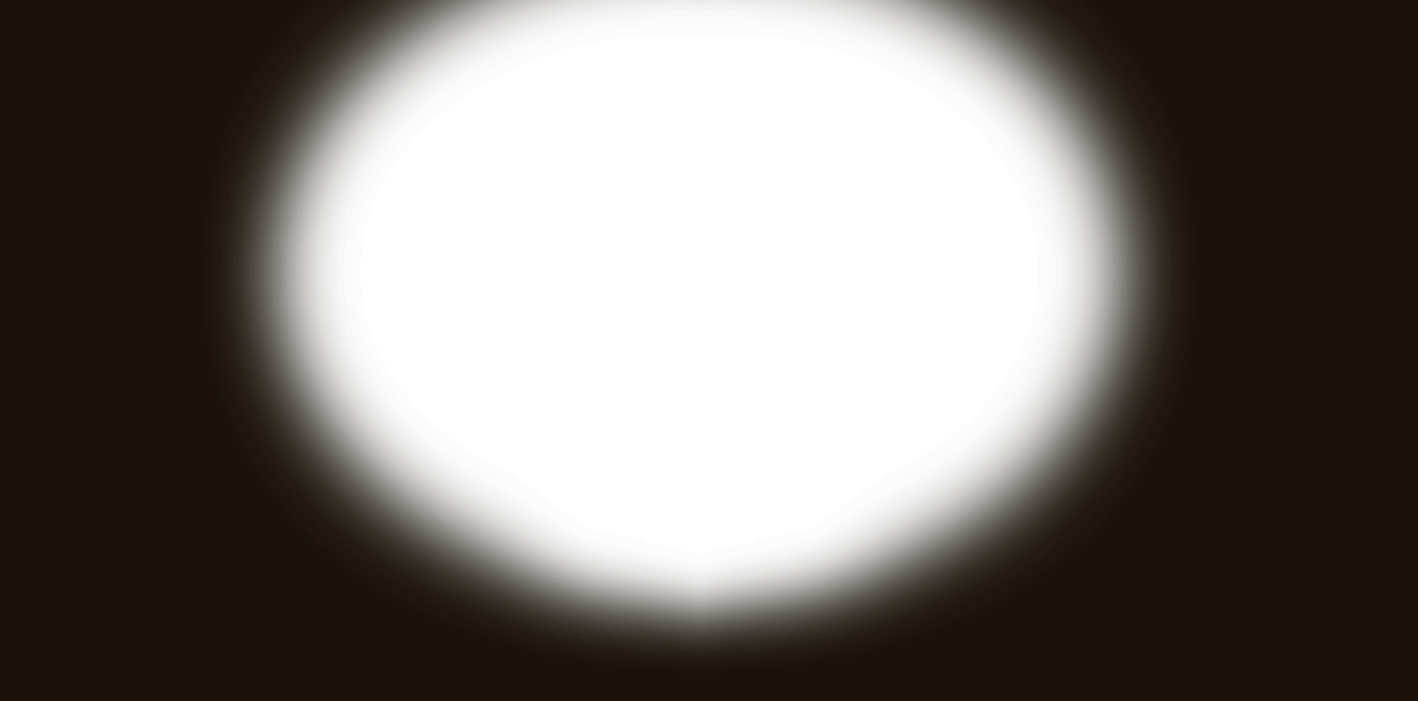 Black circle fade png transparent. Delacroix productions video overlay