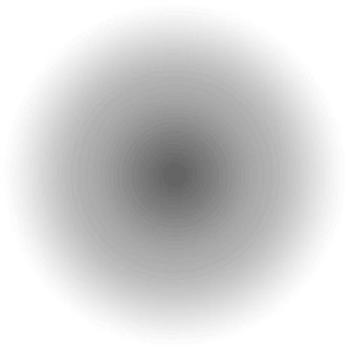 Black circle fade png. Radial yvonne new princess