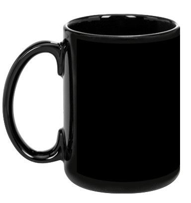 black coffee mug png