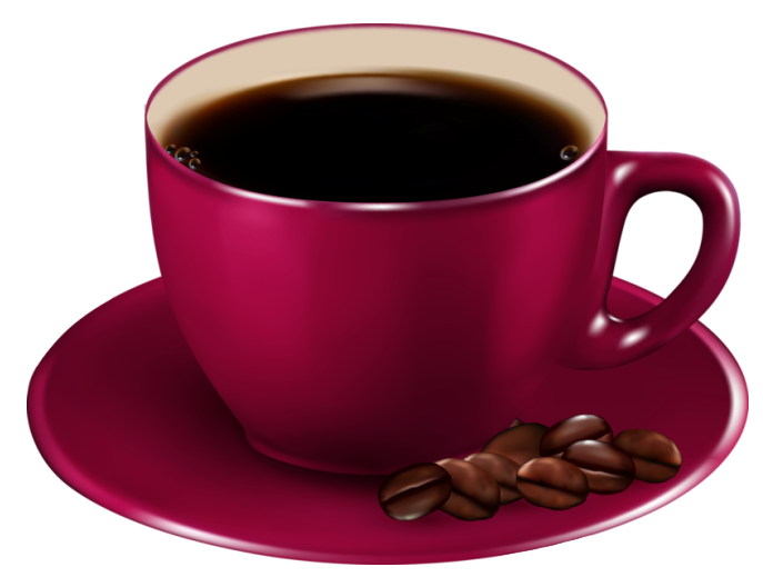black coffee png