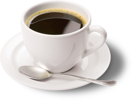 Drink from above png. Cafe hd transparent images