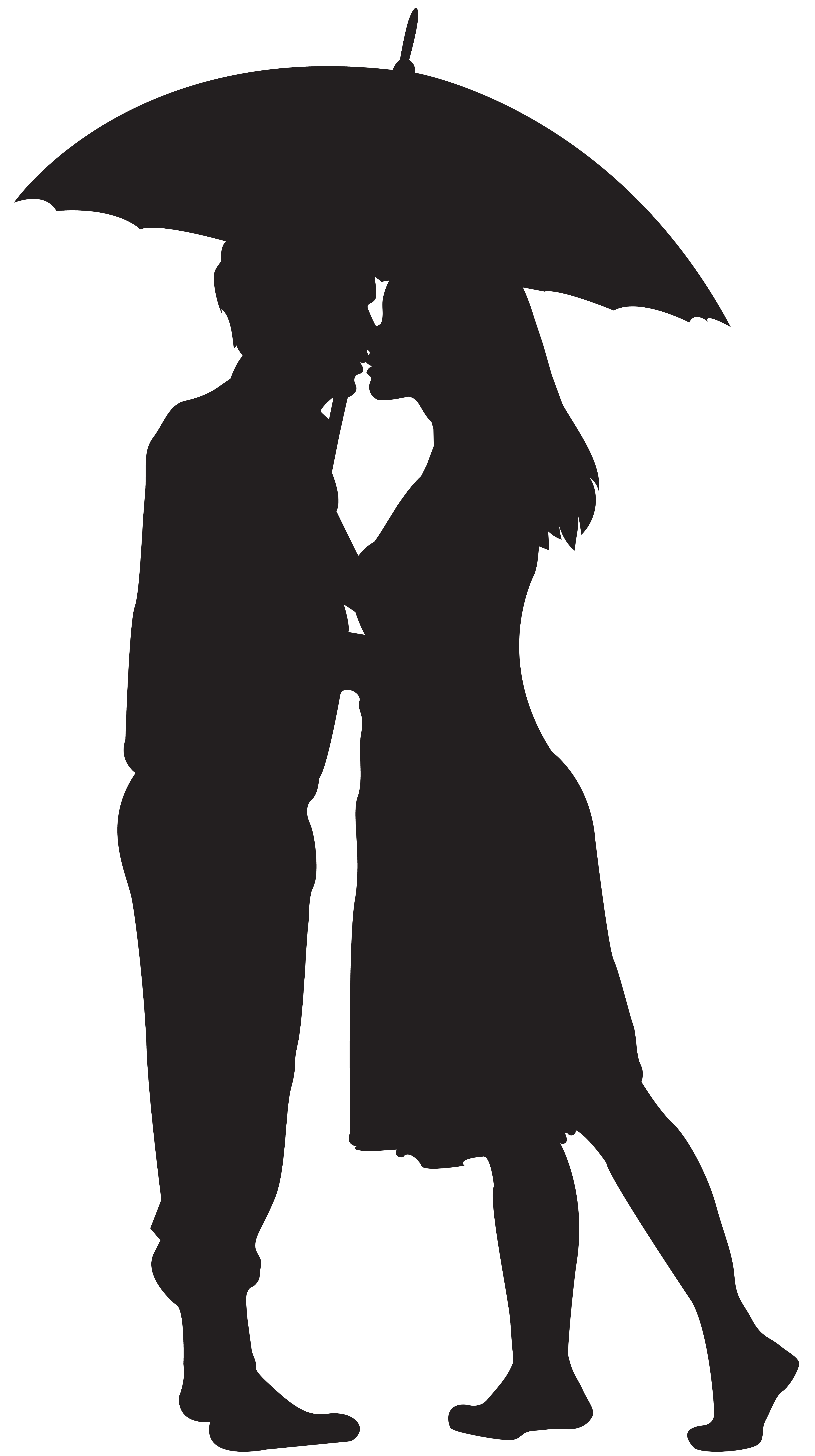Couple silhouette png. Loving clip art image