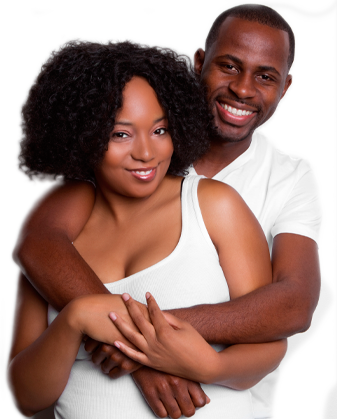African american couple png. Shellee potocki counseling everett
