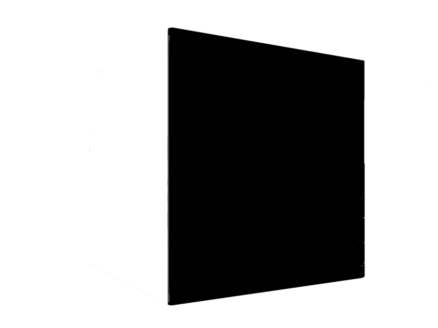 Black cube png. Square by mysticmorning on