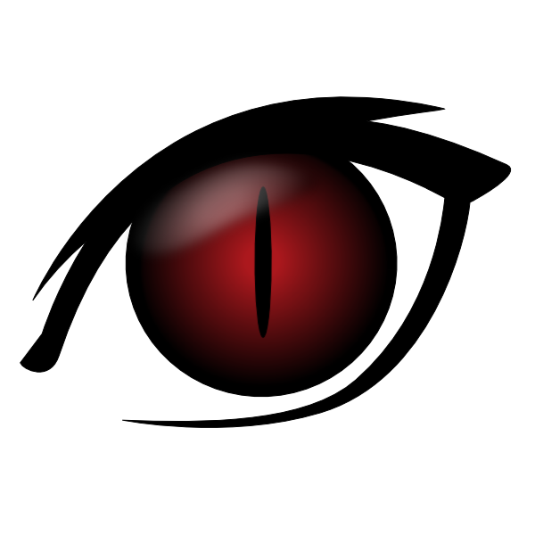Demon eyes png. Collection of clipart