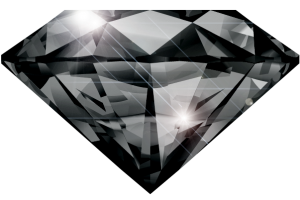 Black diamond png. Image related wallpapers