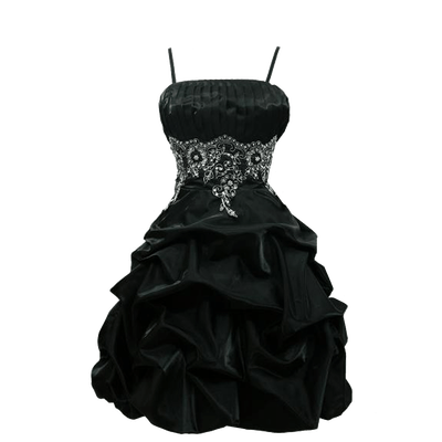 Black dress png. Dresses transparent images stickpng