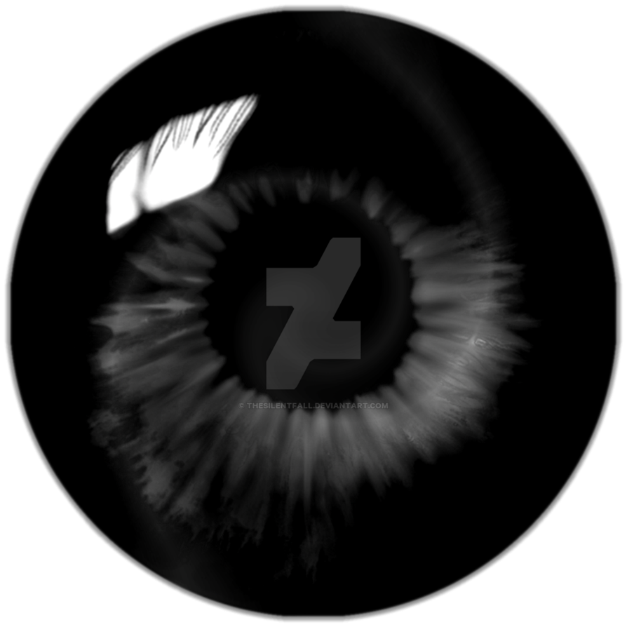 Black eye png. Swirl enhanced by thesilentfall