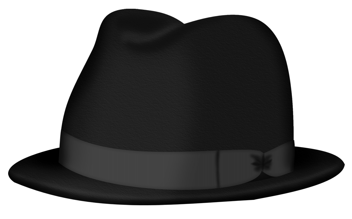 fedora transparent png