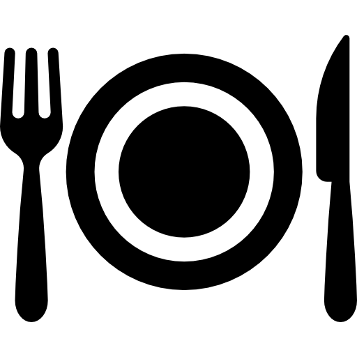 Cutlery tools and utensils. Dinner png clip royalty free library