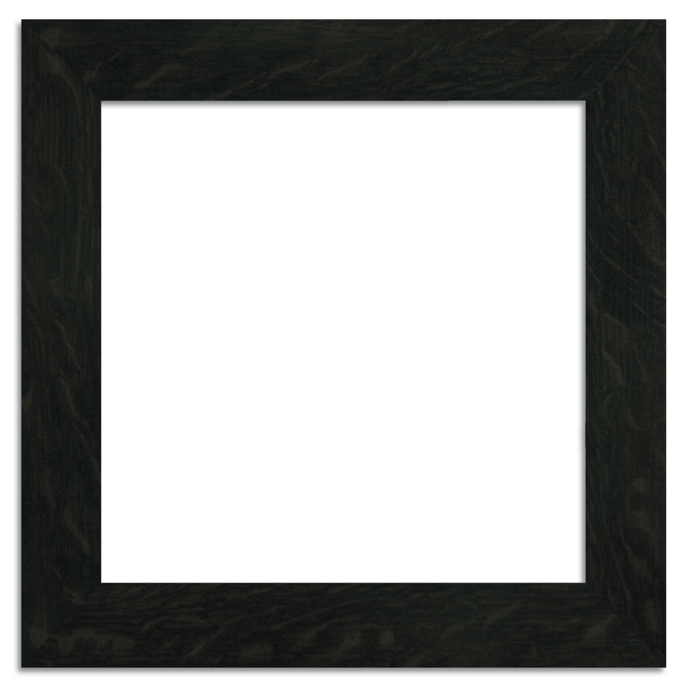 Black frame png. Wood window picture square