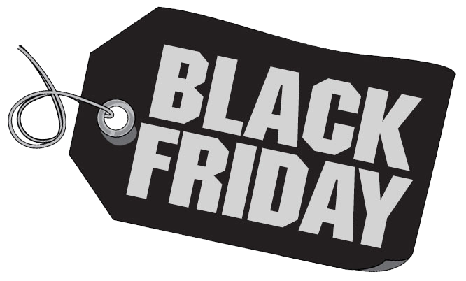 Black friday png. Images transparent free download