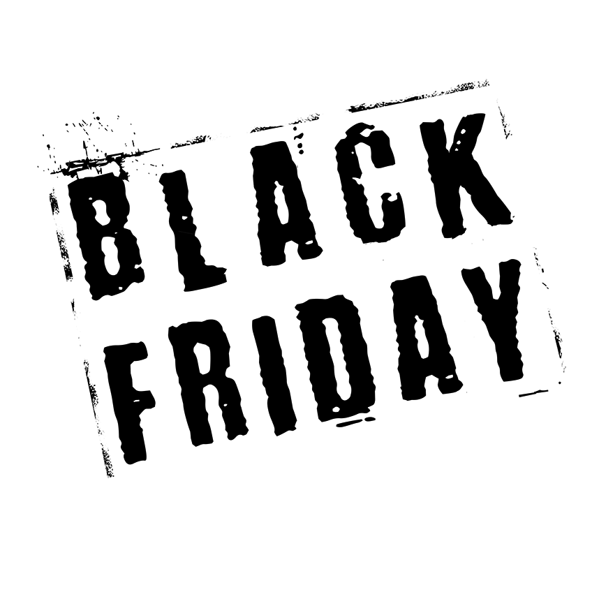 Black friday png. Download free high quality