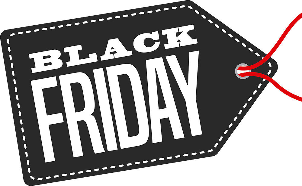Transparent images pluspng image. Black friday png vector freeuse stock