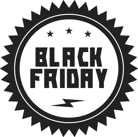 Black friday png. Transparent pictures free icons
