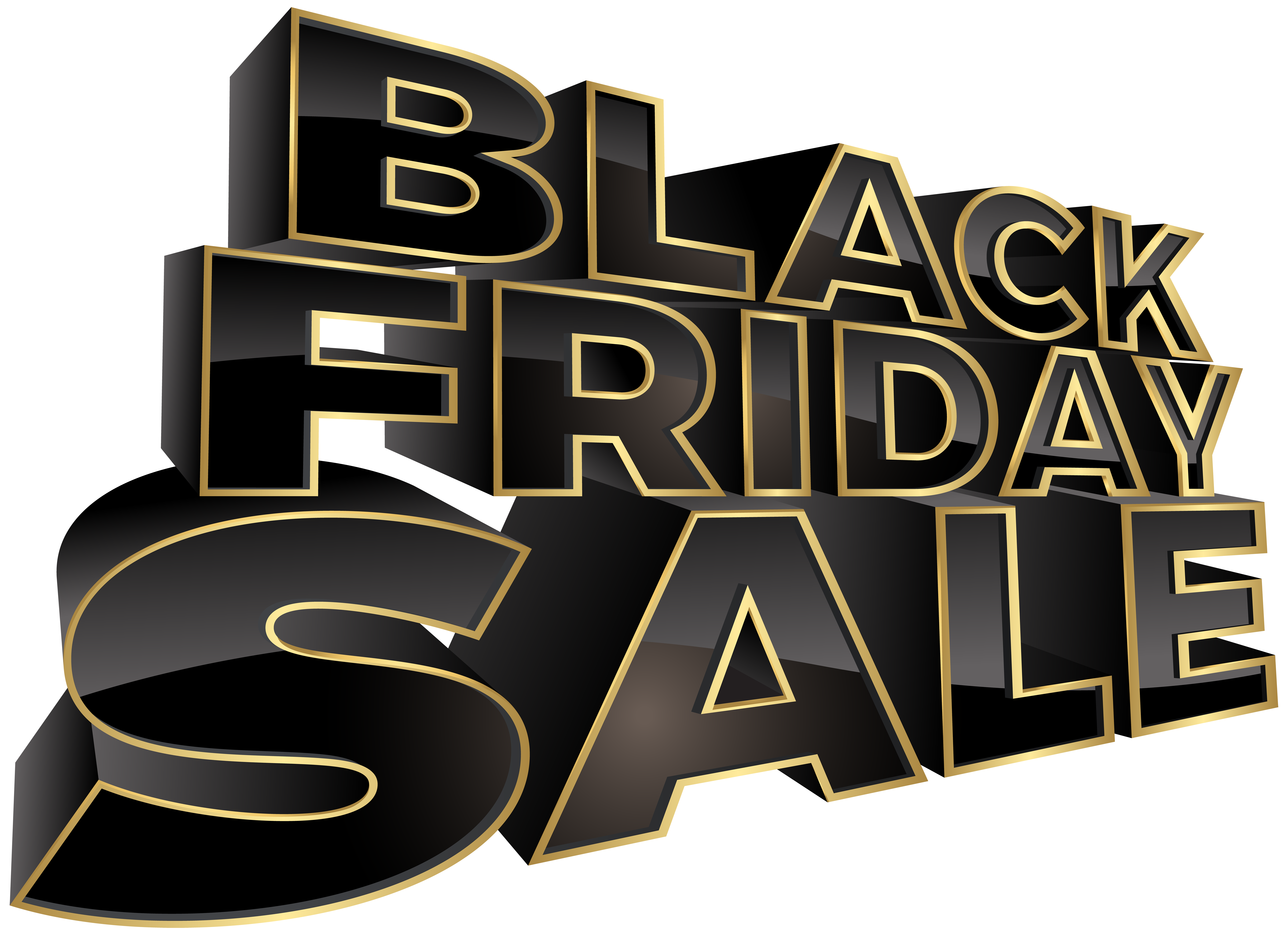 Black friday sale png. Clip art image gallery