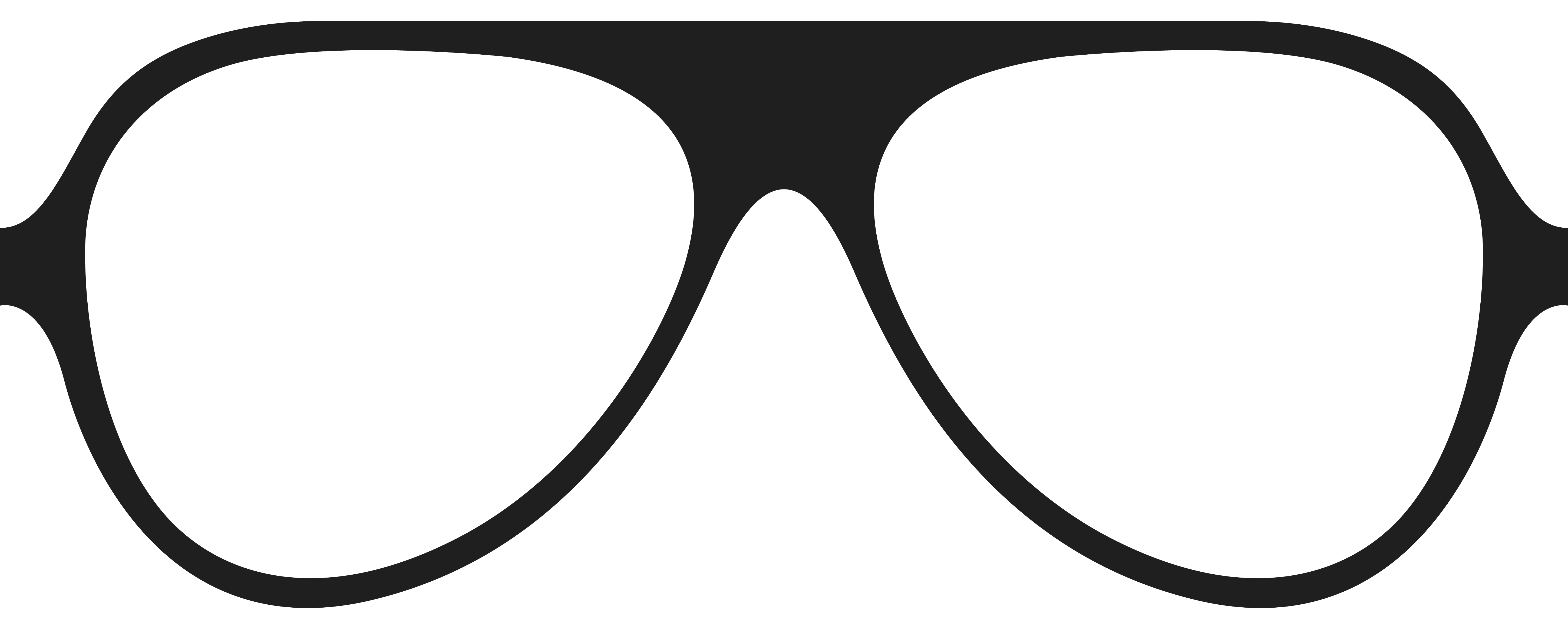 Glasses frame png. Movember clipart picture gallery
