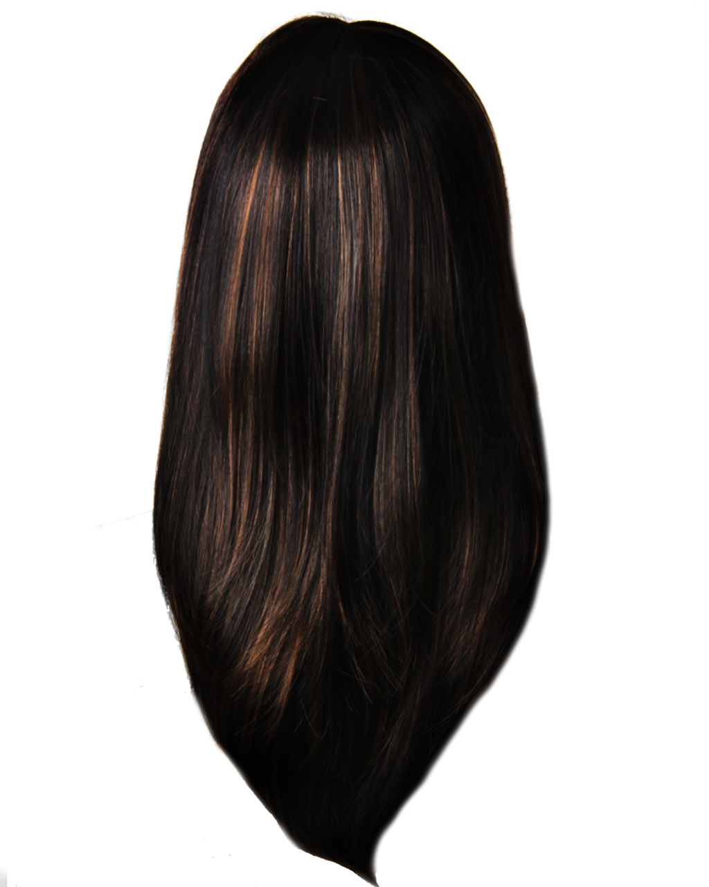 Black hair wig png. Images women and men