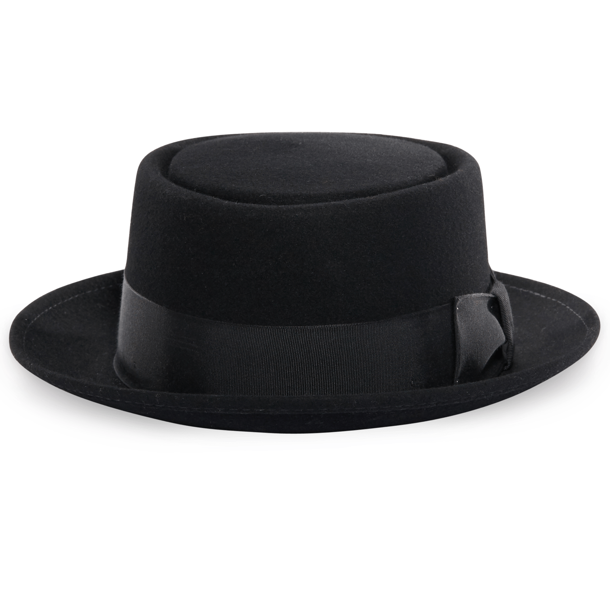 Black fedora png. Victorian hat transparent stickpng