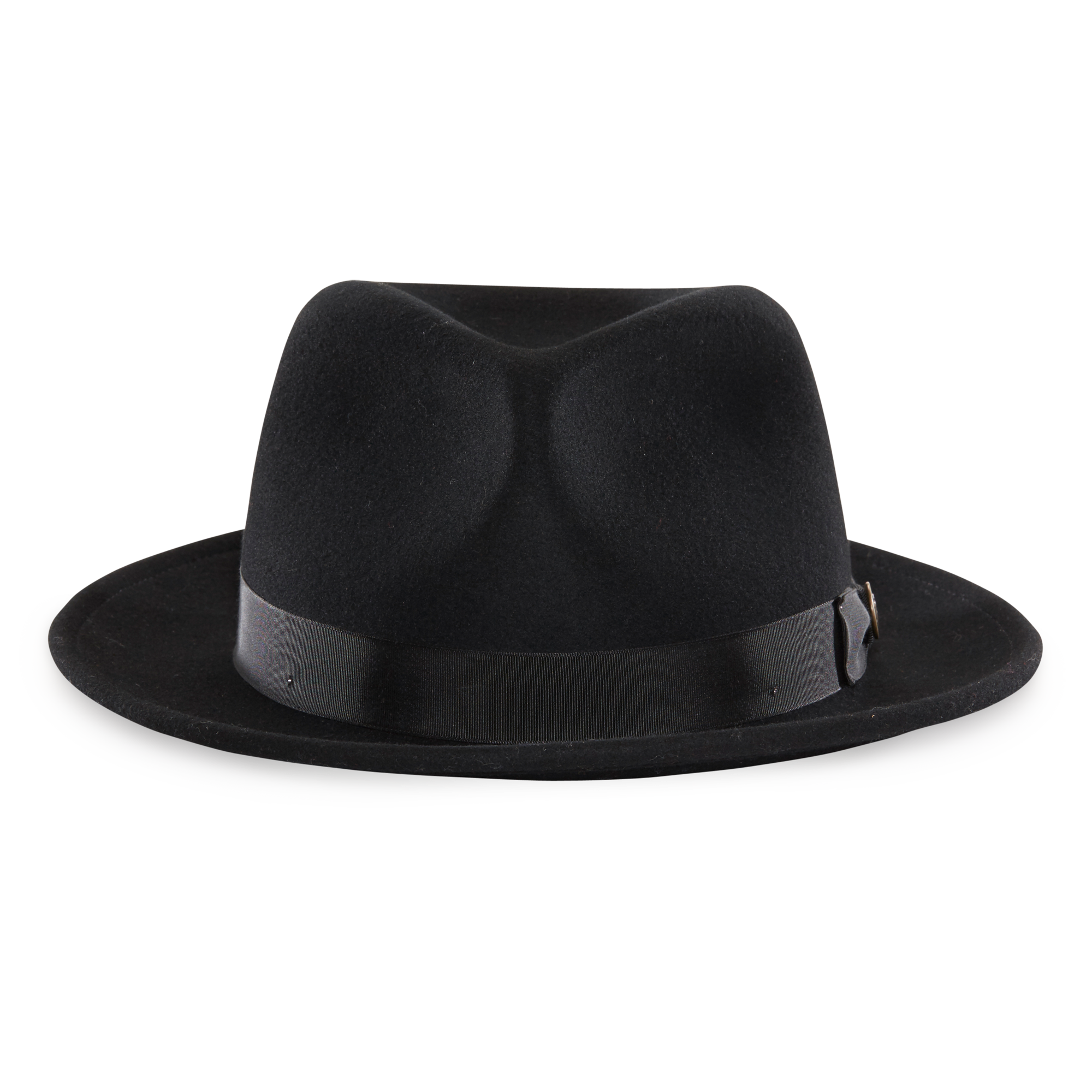 Black fedora png. The doctor felt hat
