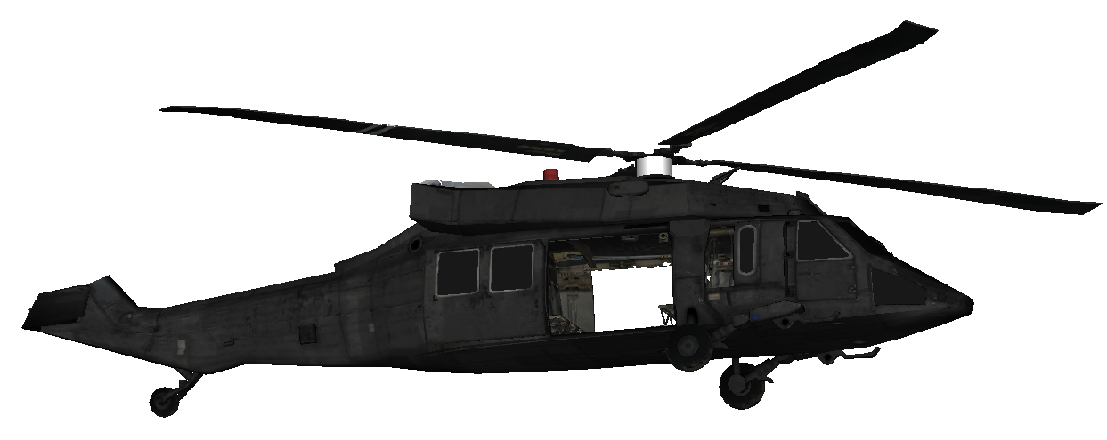 Blackhawk helicopter png. Image uh karma model
