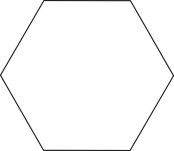 Black hexagon png. File wikimedia commons filehexagonpng